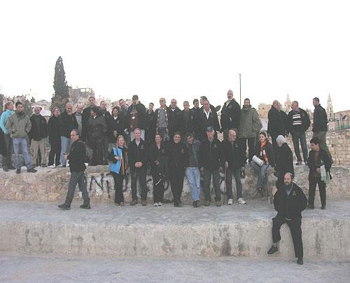 11-יום כייף בחנוכה - בירושלים