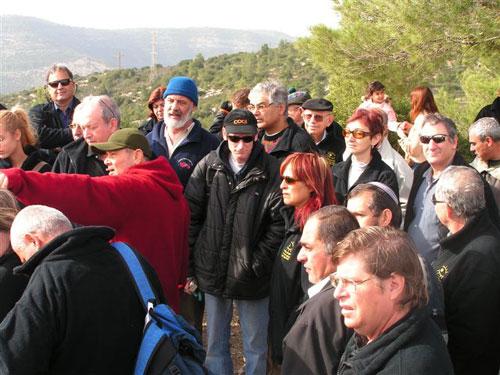18-יום כייף בחנוכה - בירושלים