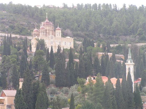 19-יום כייף בחנוכה - בירושלים