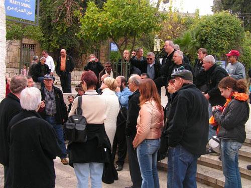 08-יום כייף בחנוכה - בירושלים
