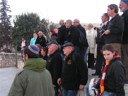 10-יום כייף בחנוכה - בירושלים
