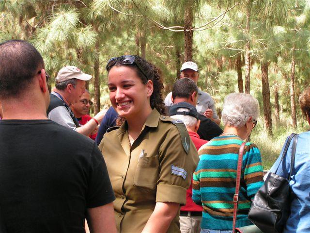25-יער השבויים והנעדרים