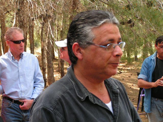 08-יער השבויים והנעדרים