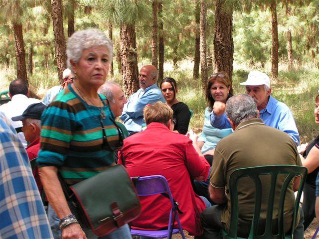 11-יער השבויים והנעדרים