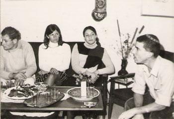 מצרים 1973