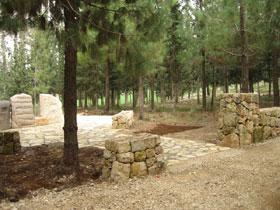 יער השבויים - פברואר 2007