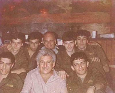 לבנון 1982