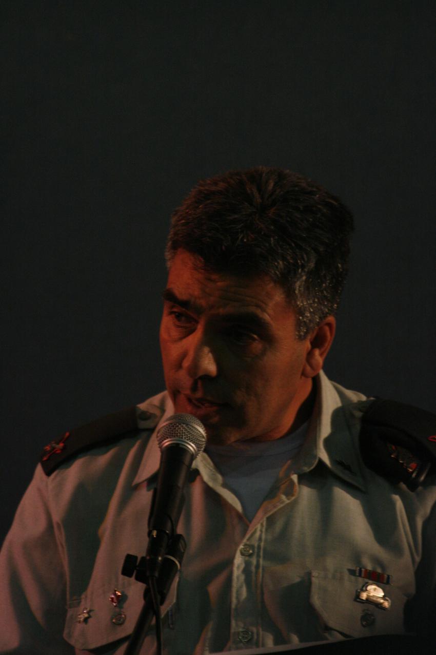 כנס פדויי שבי 2009