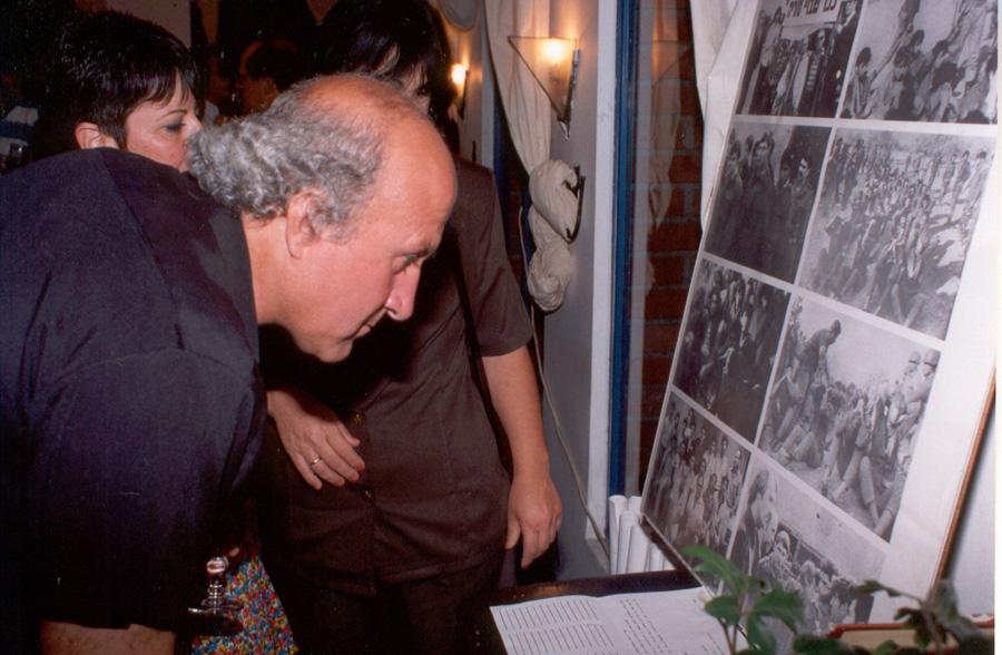 פדויי השבי מסוריה נפגשים לראשונה אחרי 21 שנה