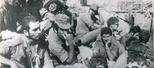 השבויים ממלחמת יום הכיפורים - סיקור מאת נירית וייס