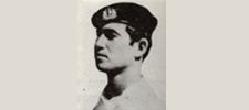 סמל מרדכי בן יצחק, ז'ל