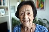 בגיל 88 יש לה מחזרים, והפסיכולוג עוזר להתמודד עם טראומת השבי
