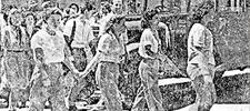 נעמי עורב, שנפלה בשבי במלחמת העצמאות