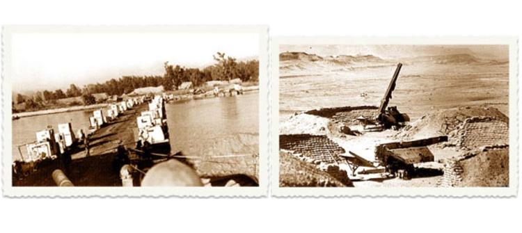 חיזיון על גדות התעלה: פרופ' אבי עורי